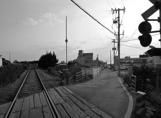 권소현의 공간- 해운대구 우동 우3건널목 너머