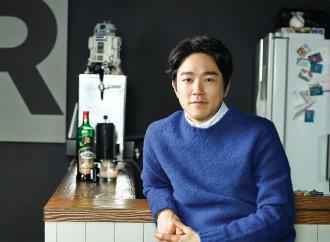 진솔한 모습 그대로의 배우 태인호 – 영화 [영도]