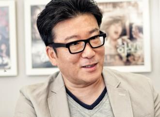"""한국의 할리우드 """"Busan Kid""""를 위하여 감독 윤제균"""