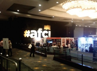 2015 AFCI Locations Show 참가, 영화부산