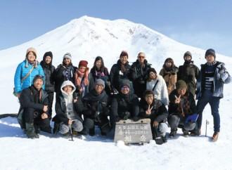 FLY2014 in Higashikawa Workshop,영화부산