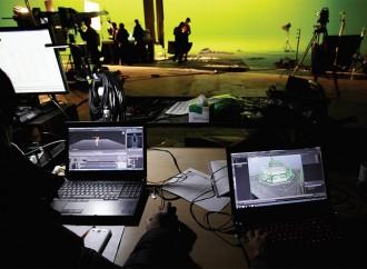 글로벌 영상 인프라 구축의 신호탄- 버추얼스튜디오 조성, 3D프로덕션센터 특화 사업