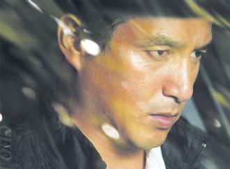 끊임없이, 거침없이, 도전하는 배우 조재현 [마린 보이] Marine Boy, 2008
