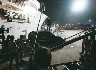 [아이리스]를 뛰어넘어 한국형 첩보 액션 블록버스터로 재탄생하는  아테나 : 전쟁의 여신