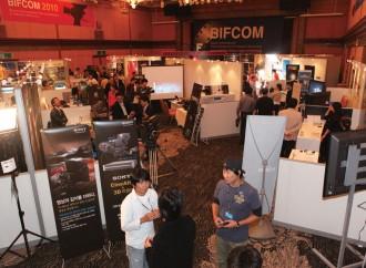BIFF SPECIAL – BIFCOM(비프컴)의 변화와 성장, 그리고 진화는 계속 된다 !
