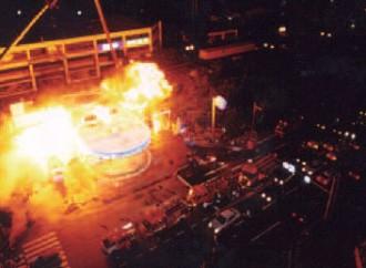 부산영상위원회 설립 10 주년 기념 BFC발자취Ⅰ(1999~2002)