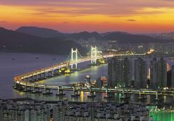 아시아 최고의 영화촬영 도시, 부산