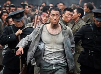전쟁을 사유하는 영화, <군함도>와 <프란츠>