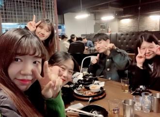 부산영상위원회 서포터즈 '영화로운 1기' 활동 소감문